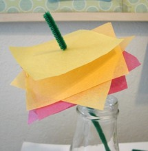 The rowdy pea tissue paper flowers tissuepaperflowers24 tissuepaperflowers33 mightylinksfo